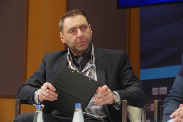 Rafał Bałdys wiceprezes zarządu Polskiego Związku Pracodawców Budownictwa (fot.wnp.pl)