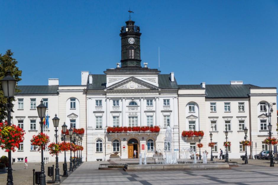 Płock będzie miał nową wizytówkę miasta. Rusza modernizacja