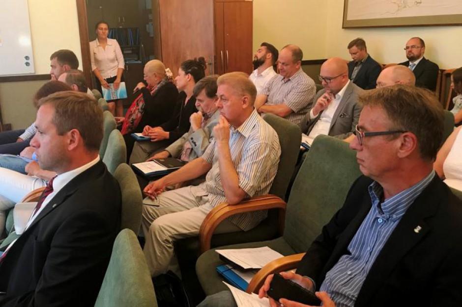 Sopot przekaże 150 tys. zł dwóm gminom poszkodowanym w nawałnicy