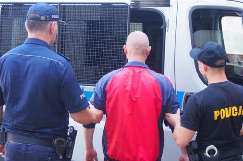Obywatele pomagają policji