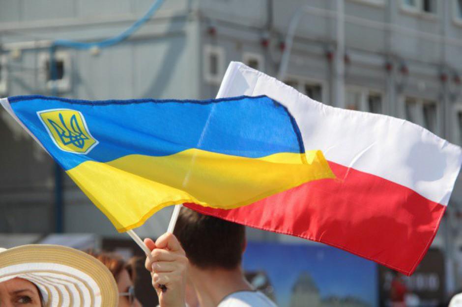 Przemyśl: Jest wyrok za zakłócenie ukraińskich uroczystości