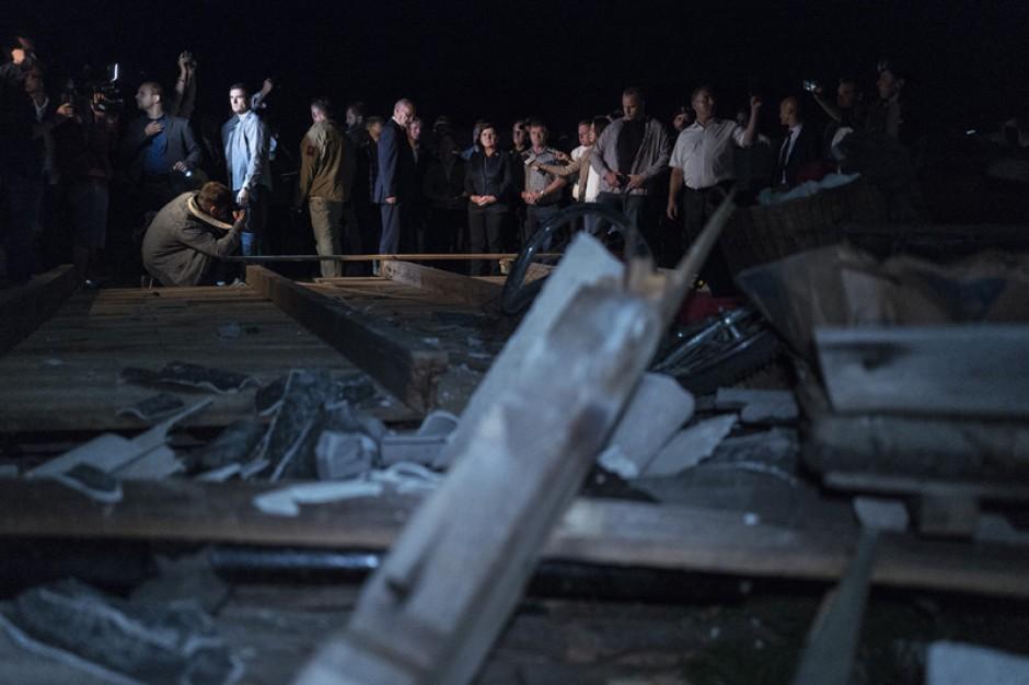 Szef BBN: Ogłoszenie klęski żywiołowej wiąże się z zarządami komisarycznymi w samorządach