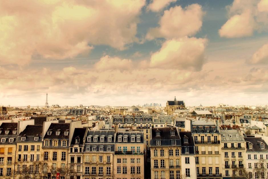 Puste mieszkania rosnącym problemem stolicy Francji