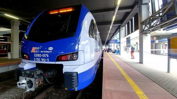 Pociągi: Nowe połączenia w Tatry i Beskidy