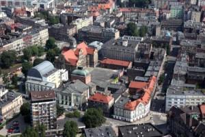 Ponad 24 mln zł pochłonie rewitalizacja terenów poprzemysłowych w Bytomiu