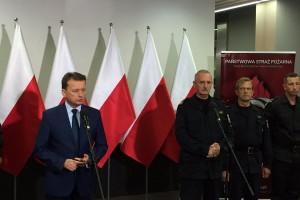 Polska poprosi UE o pomoc w usuwaniu skutków nawałnic