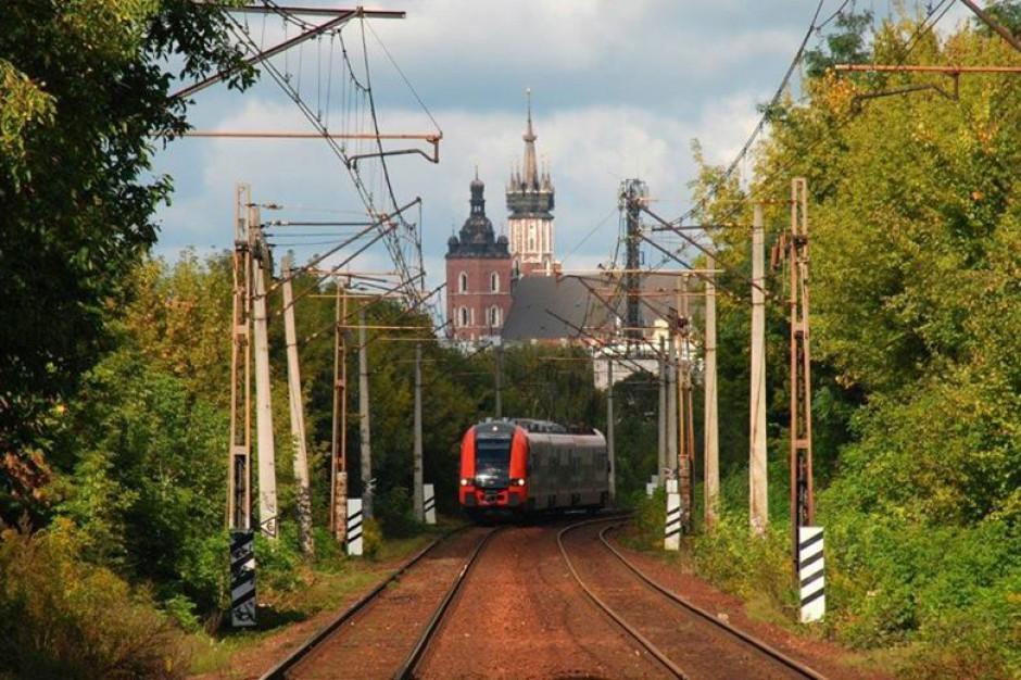 Małopolskie/ Od września zmiany w rozkładzie kolei regionalnych