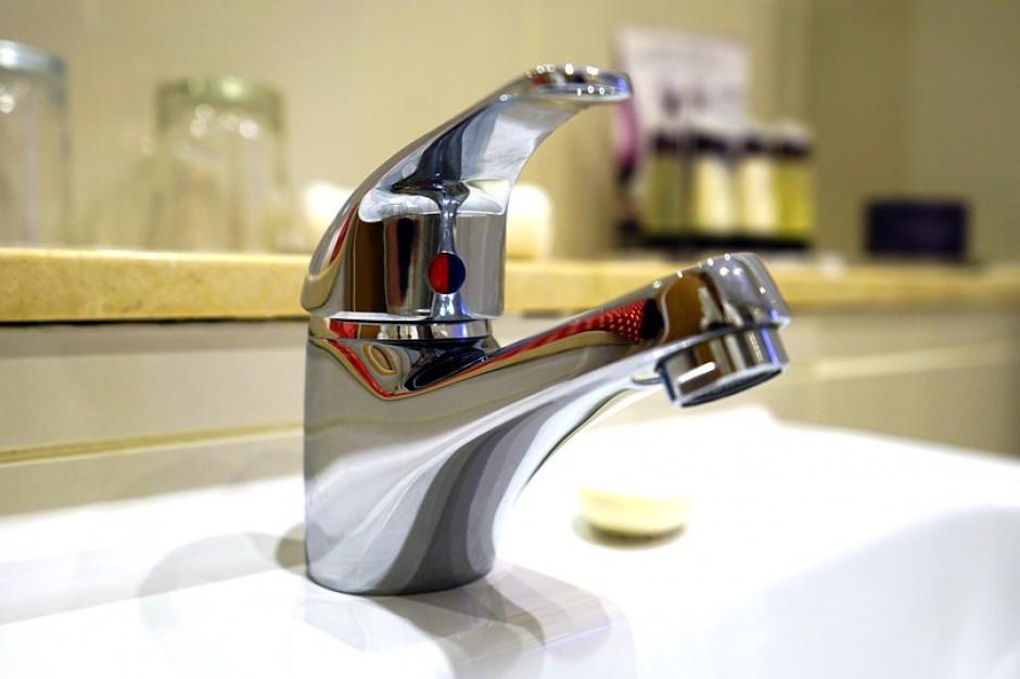 Warmińsko-mazurskie: Woda z wodociągu w Działdowie niezdatna do picia