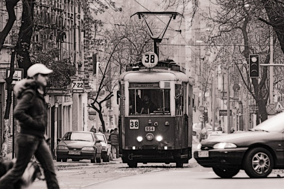 Na ul. Piekarskiej w Bytomiu zostaną zabytkowe tramwaje