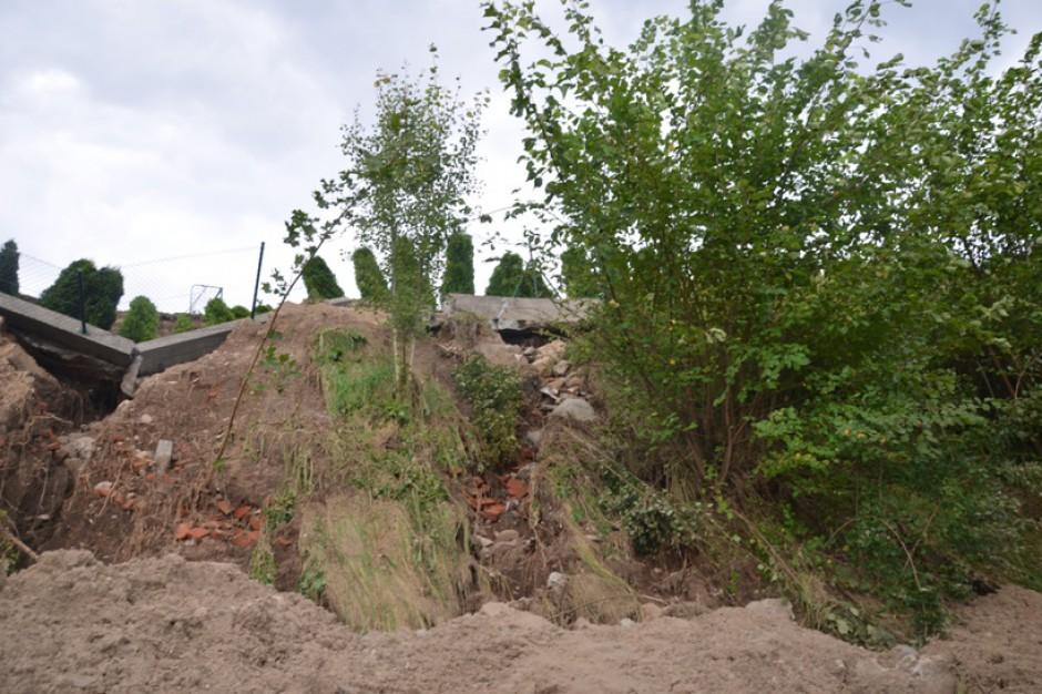 Nawałnice: Woj. lubuskie przekaże 100 tys. zł na pomoc gminie Sulęczyno