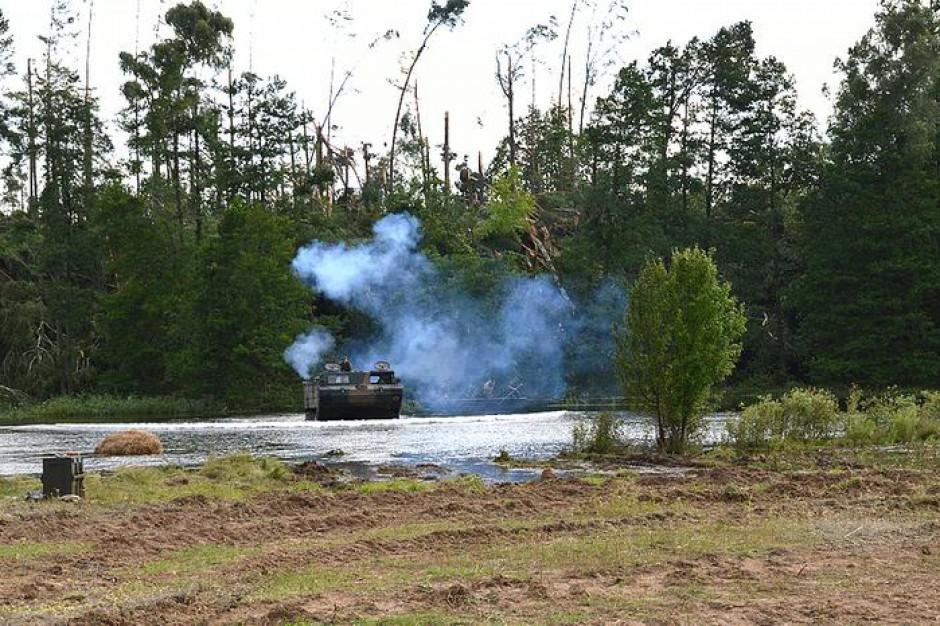MON: Wojsko uruchomiono niezwłocznie po wnioskach wojewodów