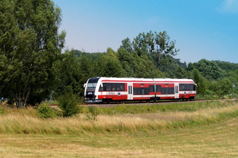 Tabor Kolei Wielkopolskich powiększy się o 10 pociągów