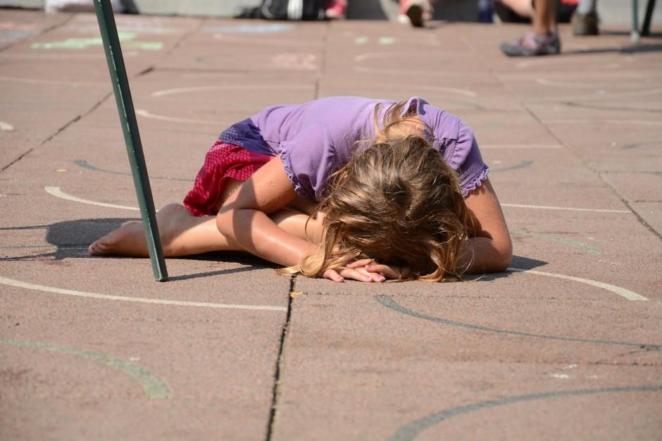 Przemoc wśród uczniów: Szkoły bagatelizują problem
