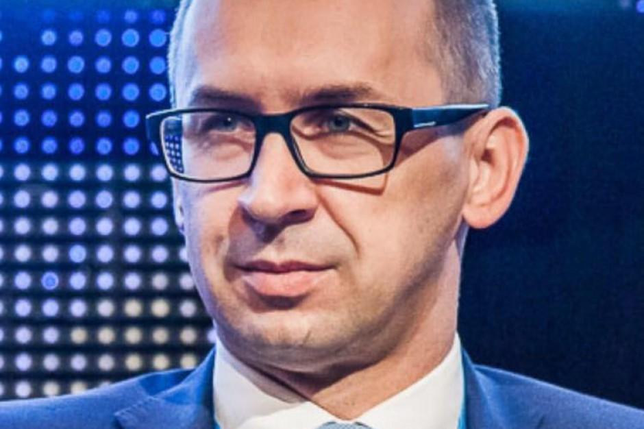 """Kazimierz Karolczak od wtorku szefem Górnośląsko-Zagłębiowskiej Metropolii? """"Zacznę od rozmów o wspólnym bilecie"""""""