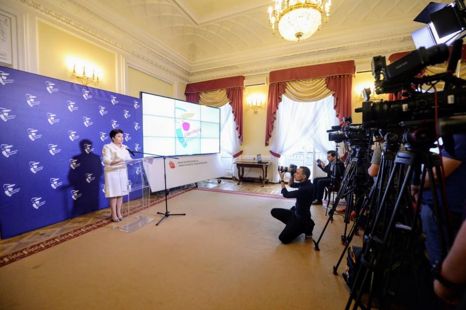 Prezydent Warszawy wymieniła zarząd miejskiej spółki MPRI