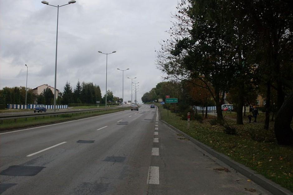 DK 94 w Olkuszu będzie rozbudowana