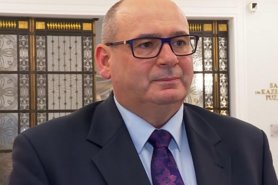 Piotr Zgorzelski: Dobrze, że trwa dyskusja o konstytucji, ale zmiany powinny zajść w samorządach