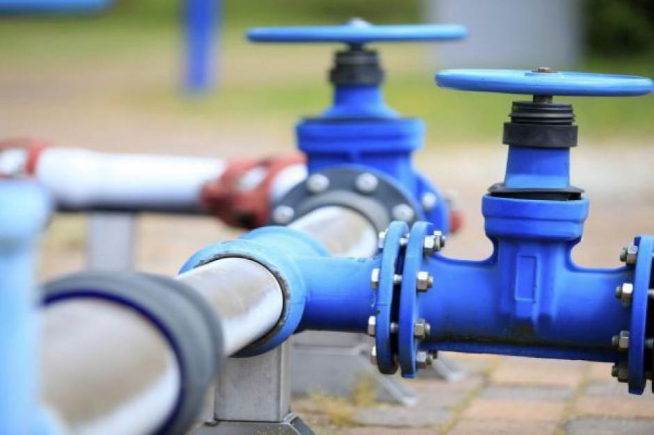 Zanieczyszczona woda w wodociągu pod Kielcami