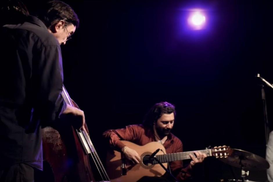 Jazz-flamenco na finał Jazzu na Starówce