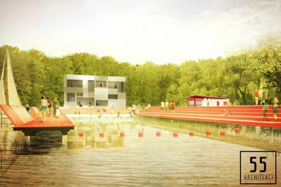 Dzięki środkom unijnym powstanie kąpielisko nad zbiornikiem Chechło