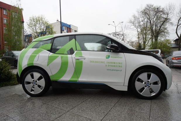 E-auta: Samochody elektryczne kuszą Polaków mimo ceny