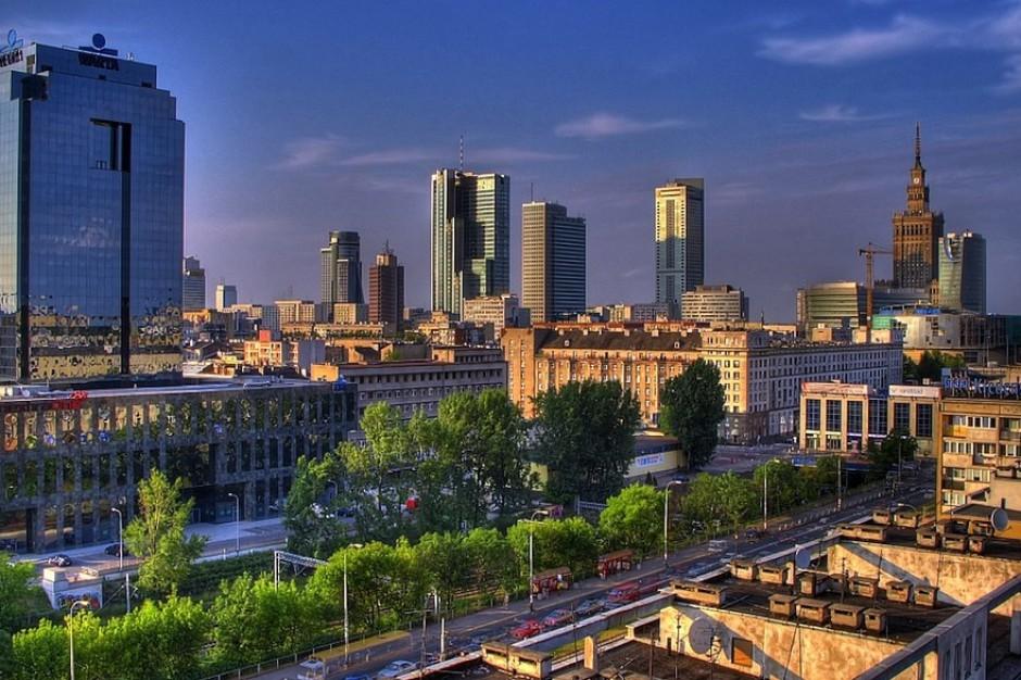 Warszawa zarabia miliardy na turystyce. Podliczyła, ile dokładnie