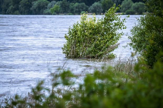 Świętokrzyskie.  54 mln zł z UE na inwestycje przeciwpowodziowe