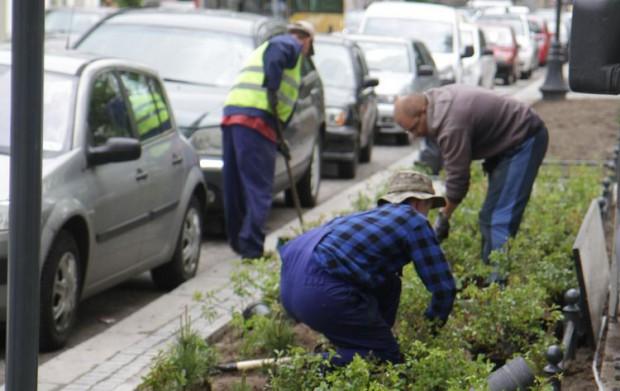 Łódzccy mieszkańcy odpracowują długi. Milion złotych wraca do miasta