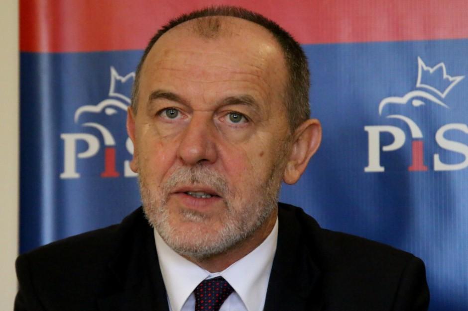 Jan Mosiński: mamy do czynienia z grupą przestępczą, która działała w ratuszu