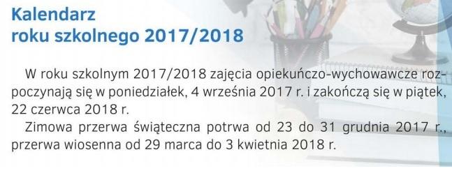 Wakacje 2018 rozpoczną się w piątek, 22 czerwca. (źródło: MEN)