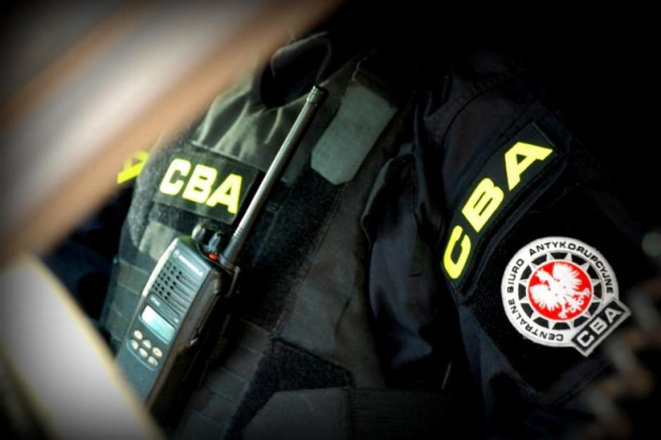 Kontrole CBA w magistracie i miejskich spółkach w Biskupcu