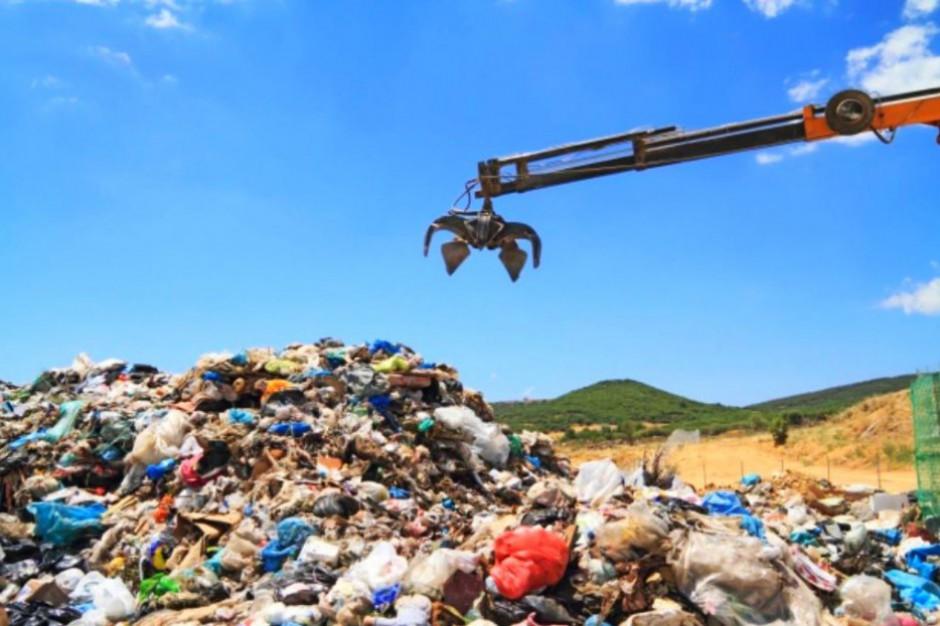 PO chce, żeby w przyszłym tygodniu premier przedstawił w Sejmie informację nt. pożarów wysypisk śmieci