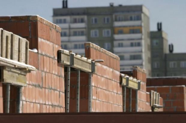 W Wałbrzychu prace przygotowawcze na budowie Mieszkania plus