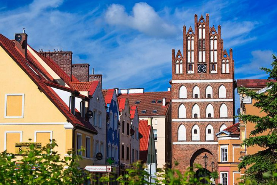Radni z Bartoszyc zdekomunizowali nazwy ulic