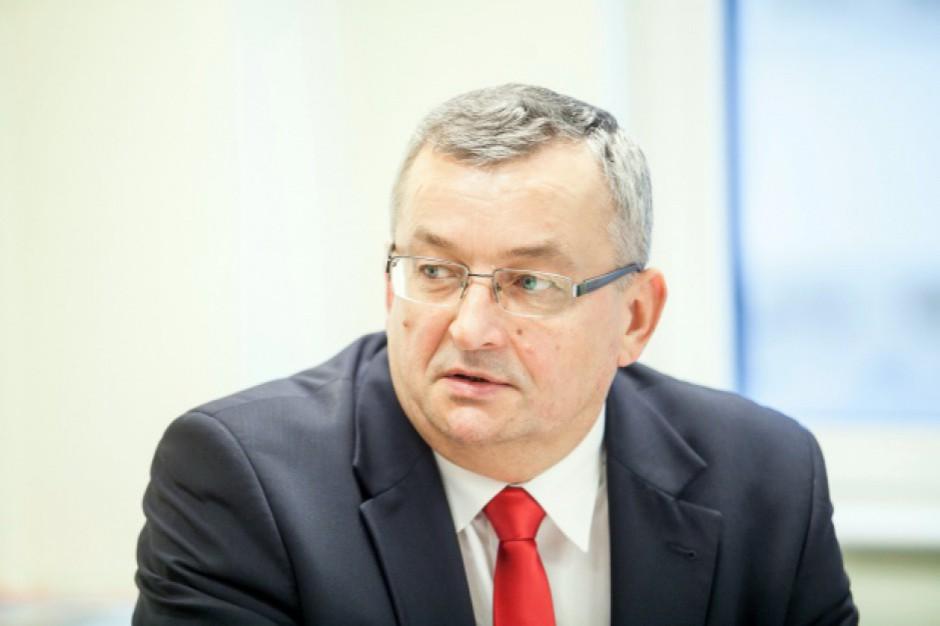 Tomasz Tomala nowym pełnomocnikiem ds. organizacji Krajowego Zasobu Nieruchomości