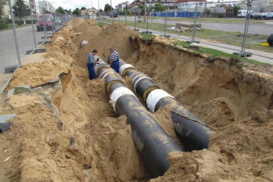 Śląskie. Ponad 140 mln zł dofinansowania do programu ciepłowniczego Tauronu