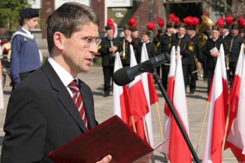 Marek Kopel kandydatem na szefa metropolii w województwie śląskim