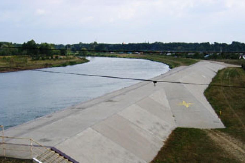 Opole. Miasto wesprze budowę polderu Żelazna