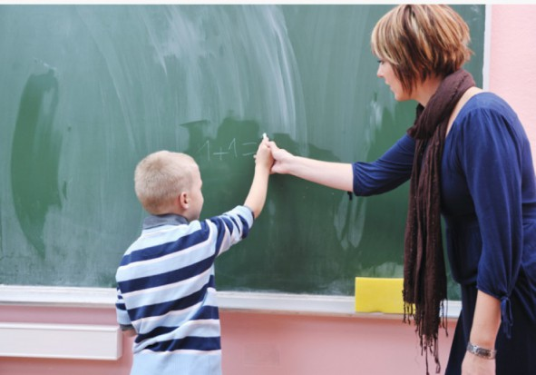 """Rodzice szkole: """"reforma edukacji jest potrzebna i akceptowana"""""""