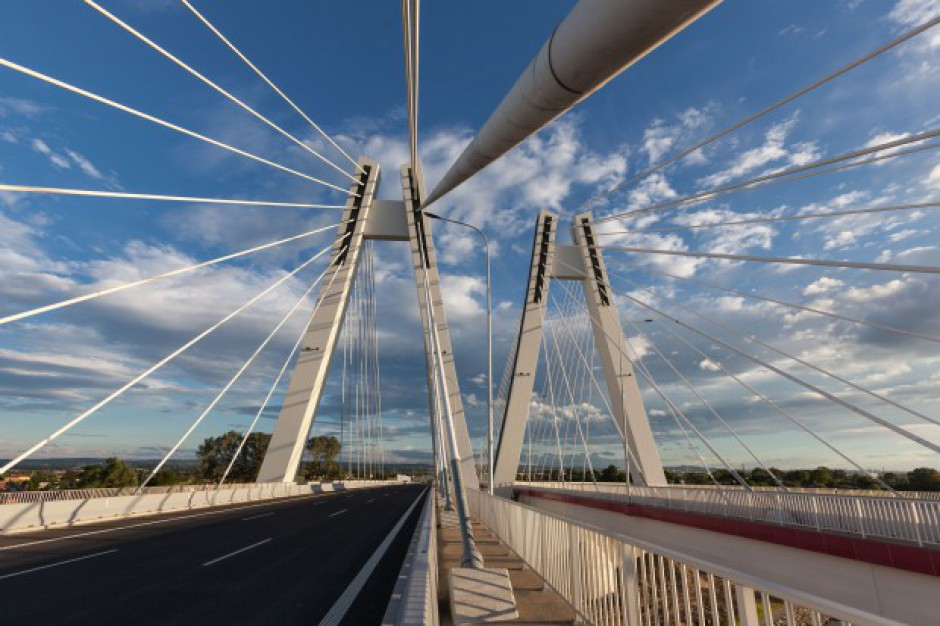 Kraków: Nowy most w ciągu trasy S7 będzie miał imię kard. Macharskiego