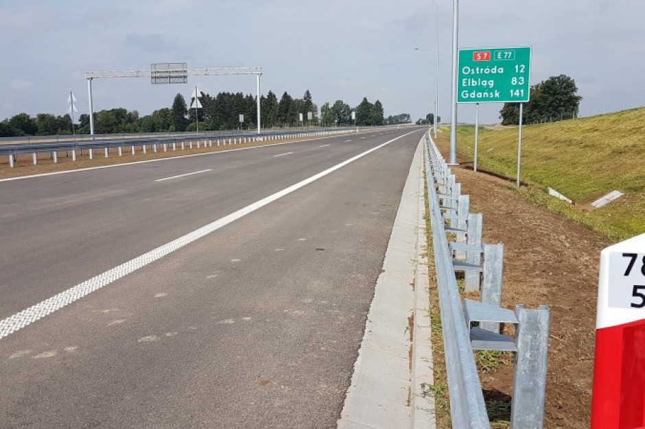 Rusza nabór wniosków o dotacje na drogi samorządowe