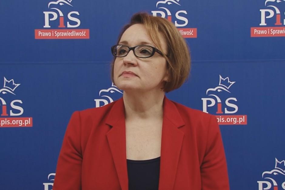Anna Zalewska: to nieprawda, że reforma edukacji dokonuje się z pieniędzy samorządów
