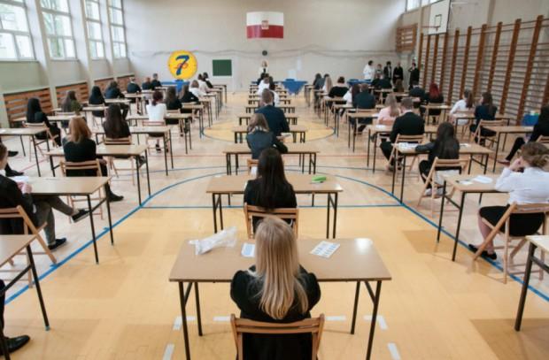 CKE: 1 września publikacja informatorów na temat egzaminu ósmoklasisty