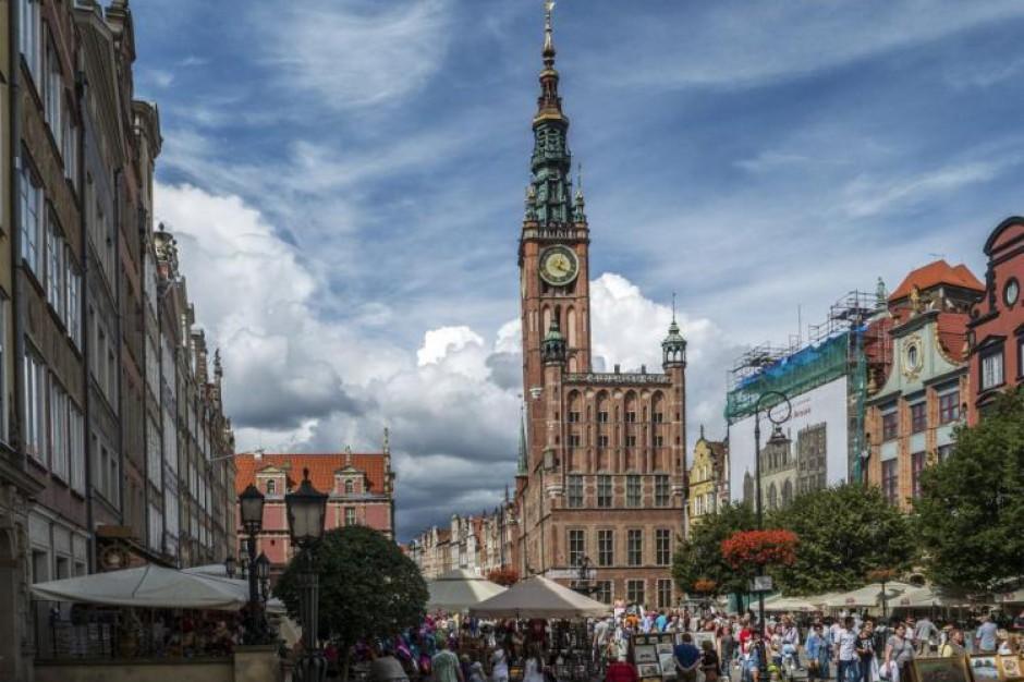 Gdańsk. Radni chcą budowy nowego muzeum prezentującego dzieje miasta