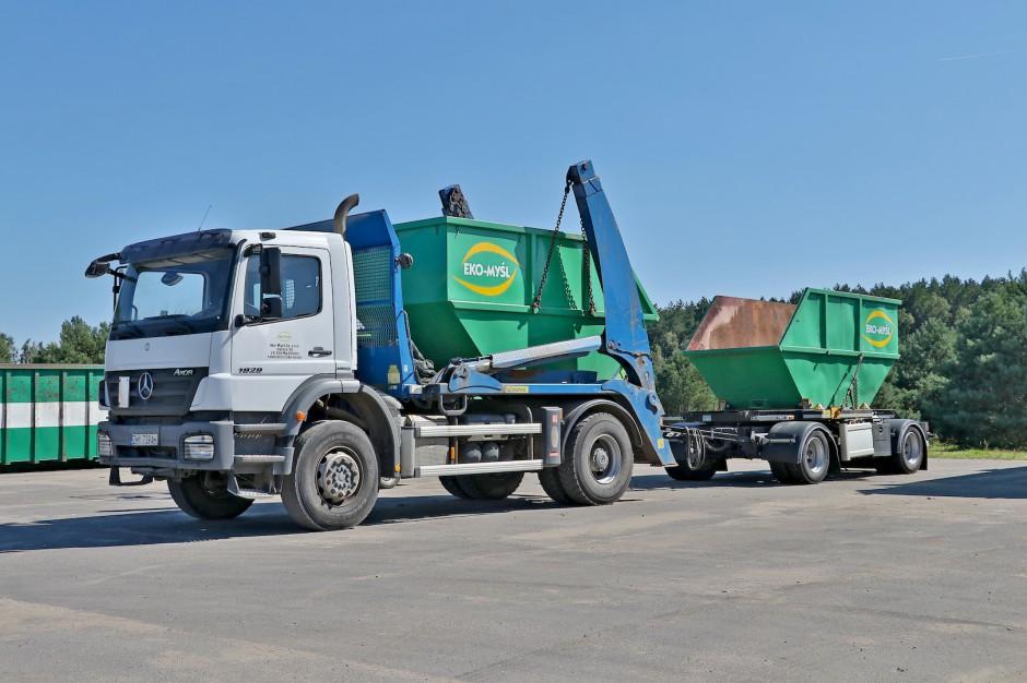 Eneris przejmuje kolejne instalacje przetwarzania odpadów