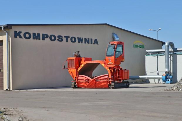 Obecnie spółka dysponuje sześcioma takimi instalacjami na terenie całej Polski (fot.eneris)