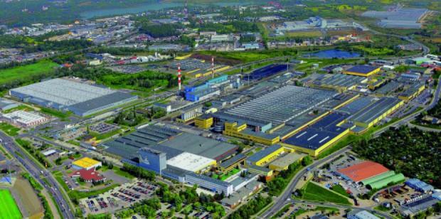 Warmińsko-Mazurska SSE: 28 zezwoleń na projekty warte ponad 1,6 mld zł