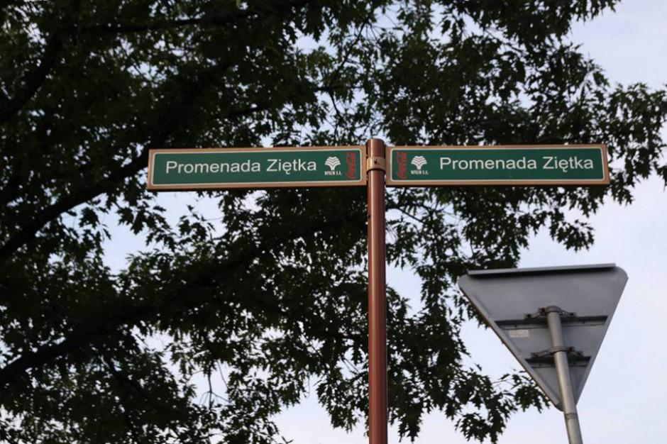 Śląskie. Kolejne środowiska w obronie pamięci o Jerzym Ziętku