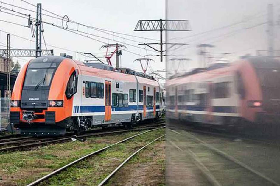 Małopolskie. Autobusy dowiozą pasażerów na Szybką Kolej Aglomeracyjną