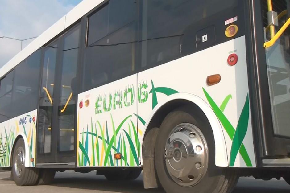 Łódzkie. Blisko 114 mln zł na rozwój transportu niskoemisyjnego